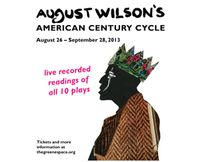 August Wilson century cycle thumbnail